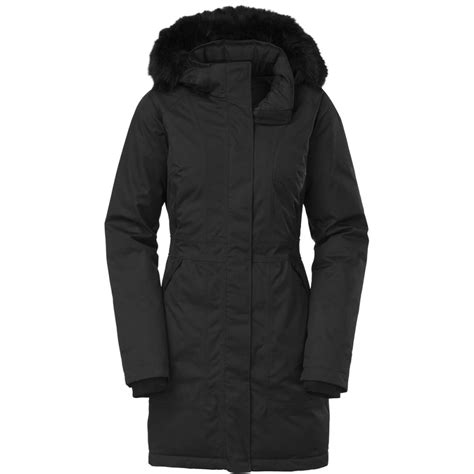 THE NORTH FACE Women's Arctic Parka Free Shipping on