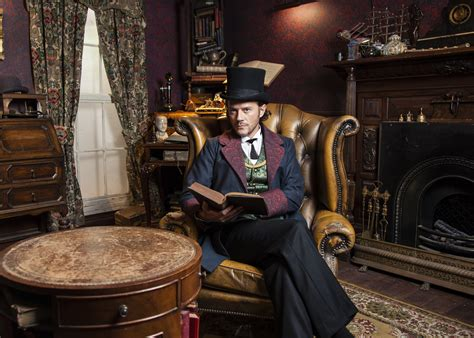 The Sherlock Holmes Experience | Things to do in London