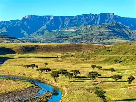 The 20 Most Beautiful Places in South Africa - Photos