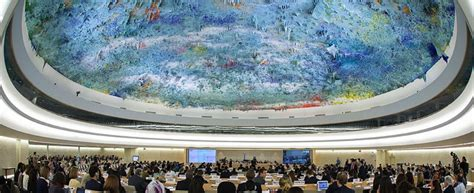 UN Human Rights Council : Resolutions for Child Rights
