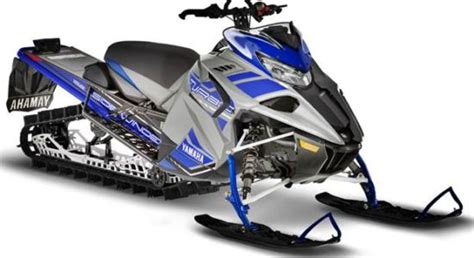 2018 Sidewinder M-TX 153 Specs, Price and Reviews | Yamaha