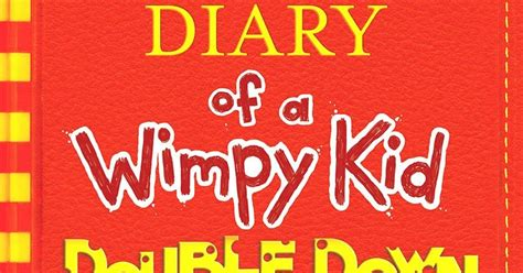 Diary Of A Wimpy Kid 11 By Jeff Kinney Gets Official Title
