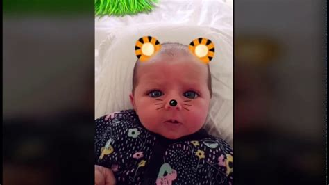 CUTE SNAPCHAT FILTERS :: Just For Fun #2 Celina - YouTube