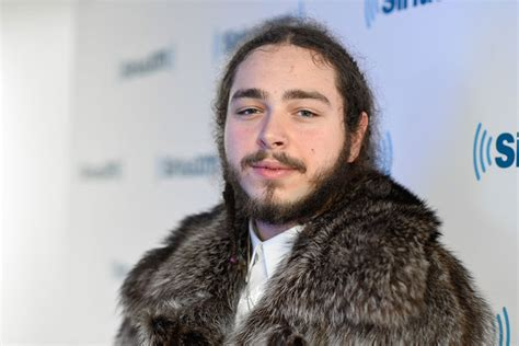 Post Malone's Label Accused of Using Deceptive Tactics to