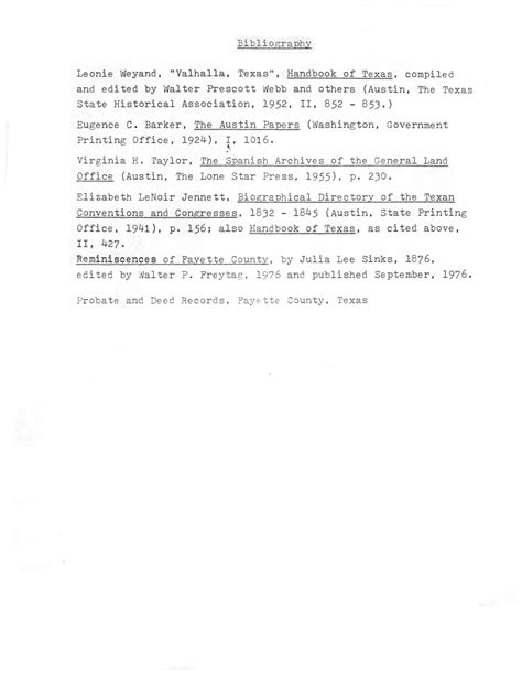 [Historic Marker Application: Andrew Rabb House] - Page 11