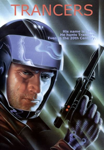 Trancers (1984) (In Hindi) Full Movie Watch Online Free