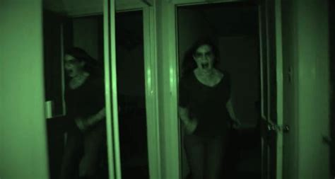 Review: PARANORMAL ACTIVITY: THE GHOST DIMENSION