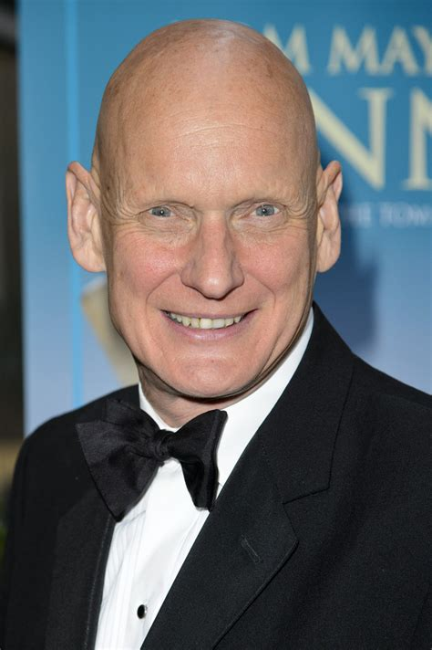 Duncan Goodhew - Duncan Goodhew Photos - Arrivals at the