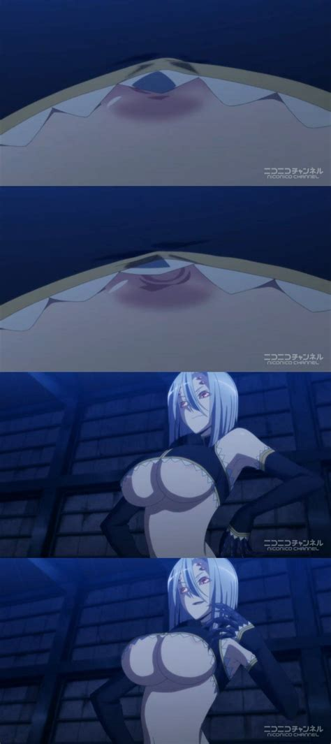 Monster Musume airs uncensored on Nico Nico – Fapservice
