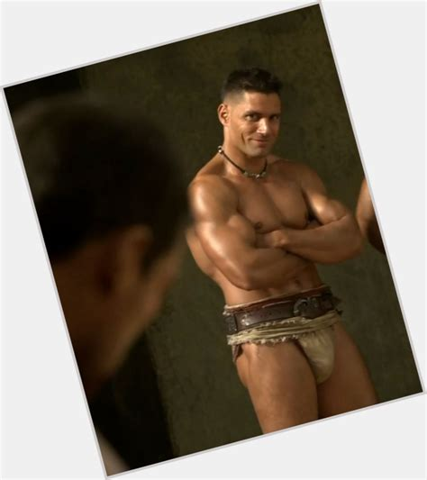 Manu Bennett   Official Site for Man Crush Monday #MCM