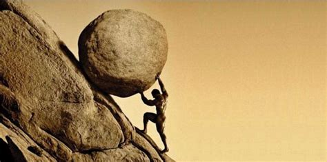 What we can learn from Sisyphus and his rock – Noteworthy