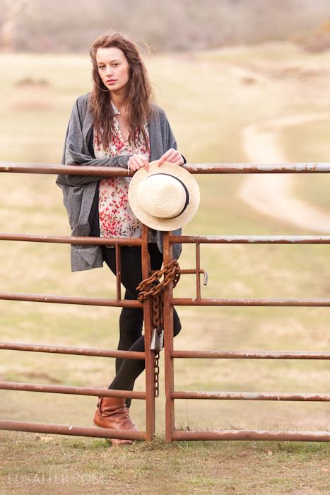 Countryside Shoot - Ed Salter Photography