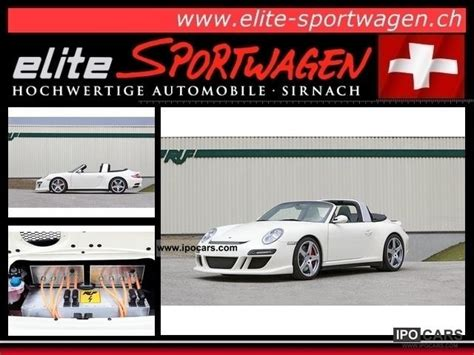 Ruf Vehicles With Pictures (Page 1)