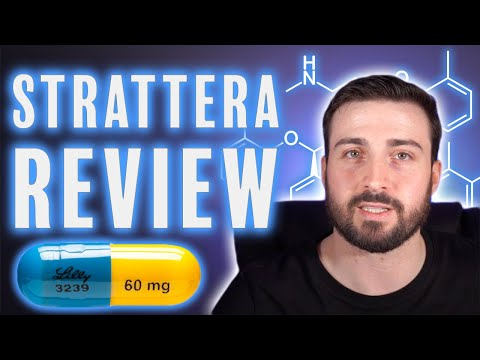 Strattera Off Label Uses - Best Label Ideas 2019