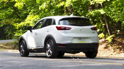 The Car Guide 2018   Best Buy   Sub-compact SUVs   Mazda