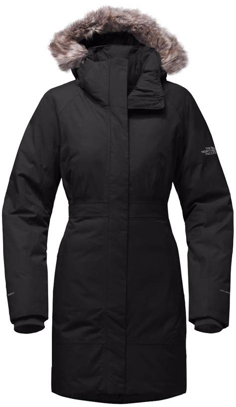 The North Face Arctic Parka II Jacket - Womens 2019