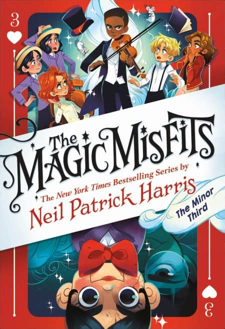 OR - An Evening with Neil Patrick Harris   Convention Scene