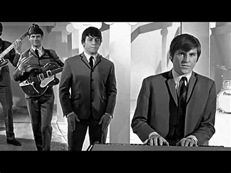 The Animals - House of the Rising Sun (1964) + clip