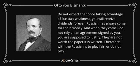 TOP 25 QUOTES BY OTTO VON BISMARCK (of 114) | A-Z Quotes