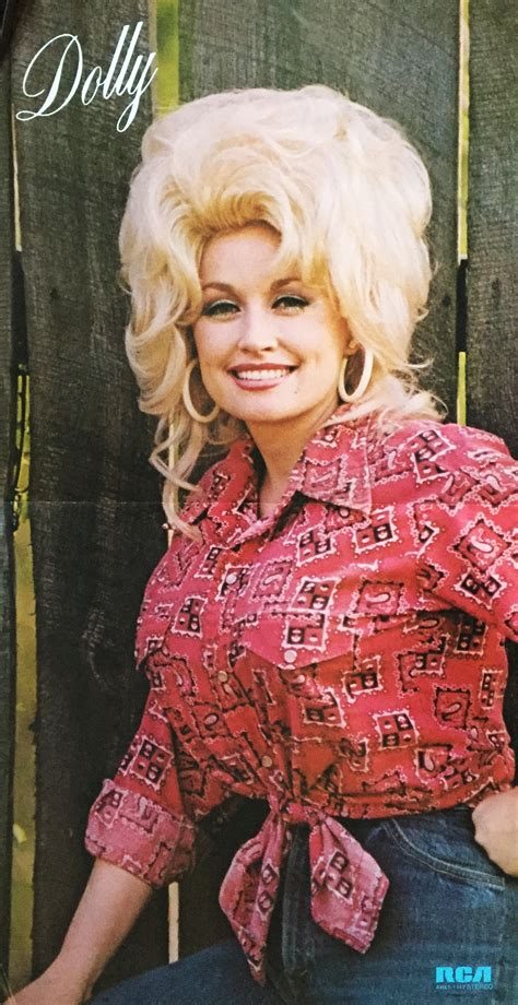 Dolly Parton | The Prudent Groove
