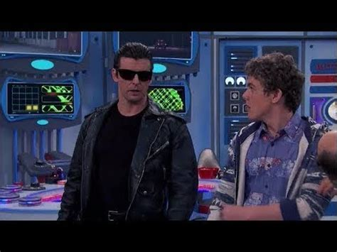 Henry Danger - Season 04 Episode 1:Sick And Wired - YouTube