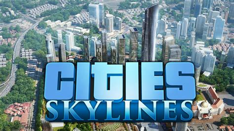 Cities: Skylines Surpasses 5 Million Copies Sold on PC as