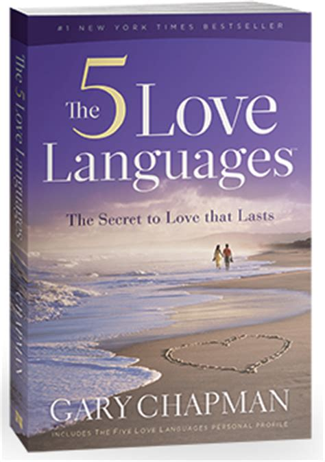 Free Study Guides - Resources   The 5 Love Languages®