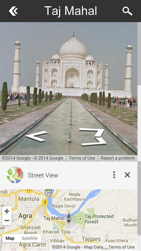 Instant Street View app for ios – Review & Download