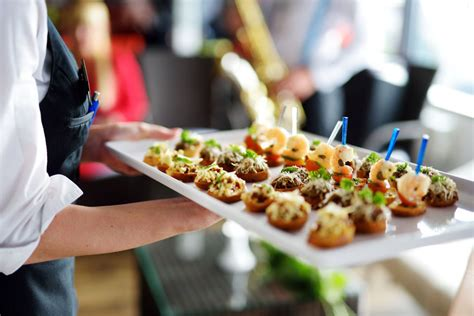 Food For Friends - Catering und Events | Flying Service