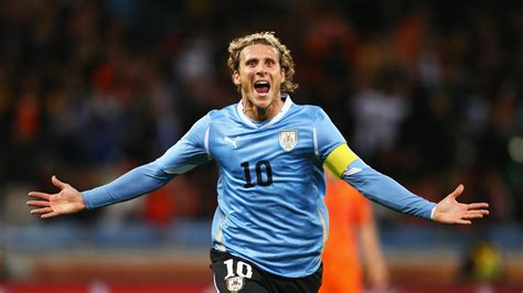 2018 FIFA World Cup Russia™ - News - Forlan: I don't need