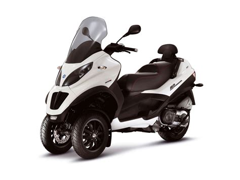 2010 PIAGGIO MP3 LT 400 ie scooter   accident lawyers info
