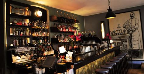 Limonadier - Cocktail Bars with Happy Hour | top10berlin