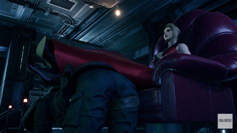 Final Fantasy 7 Remake Is the Horniest Game of 2020 So Far