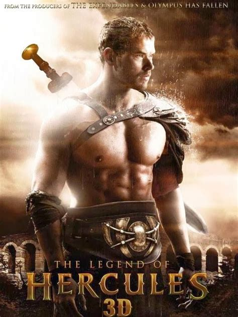 Watch All Dramas: The Legend of Hercules Official Trailer