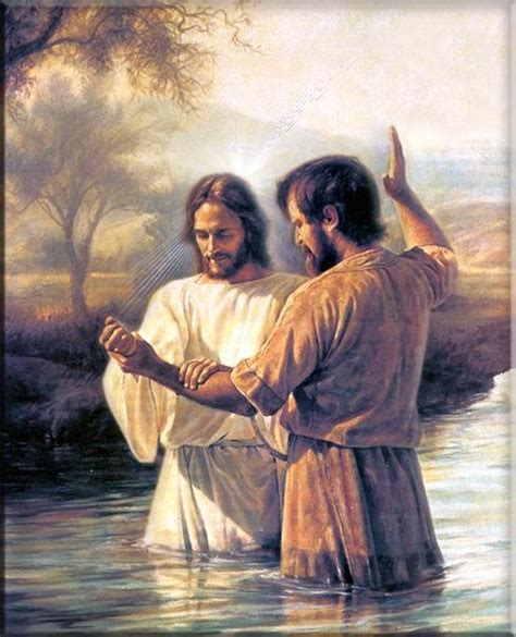 Come Follow Me: Why Baptism Is Important to Mormons